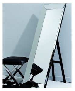 Leaning Free Standing Cheval Mirror