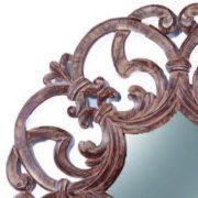 Roman_Classic bronze detail