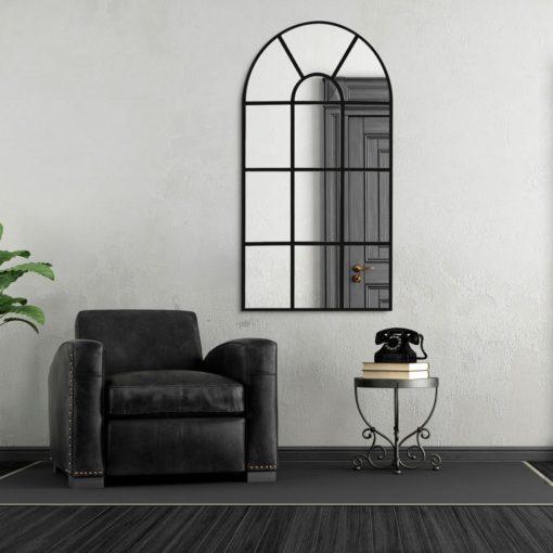 French Door Arched – Outdoor Mirror Range