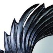 Tempest black detail