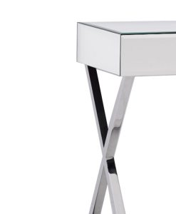 Zest High Gloss Side Table
