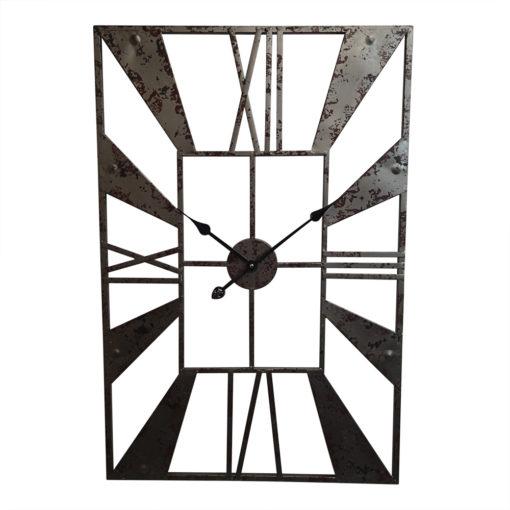roman-clock