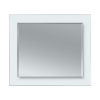 Clear Float Series Bathroom Mirror