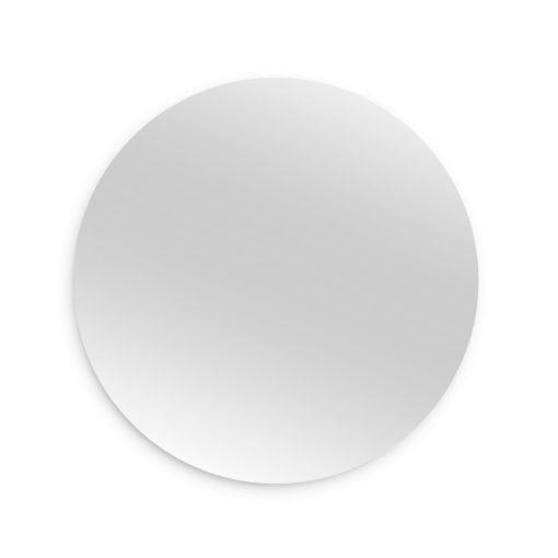 TG_Signature Tyler Polished Edge Round Bathroom Mirror