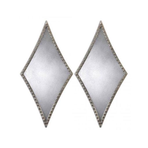 Gelston-Decorative-Wall-Mirror-by-Uttermost-34cm-x-69cm-–-Set-of-2