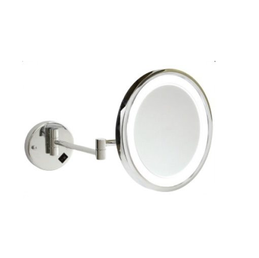 Wall Mounted Makeup mirror 5x magnification