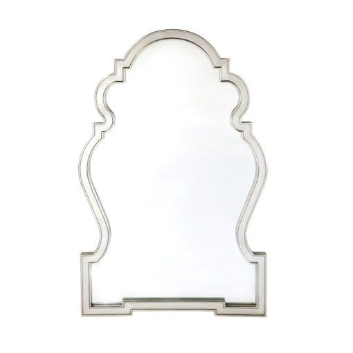 Palermo Arched Wall Mirror