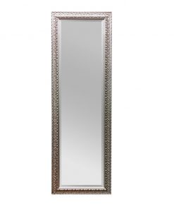 Decorative Champagne Dressing Mirror