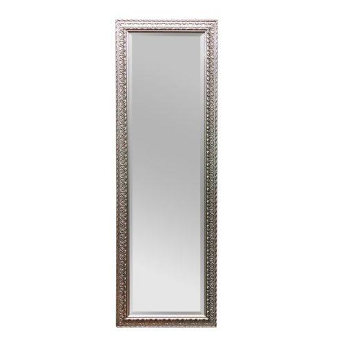 Decorative Champagne Dressing Mirror