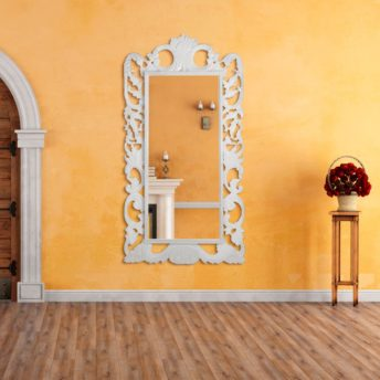 Sensey Oversize Decorative Mirror 230cm x 120cm