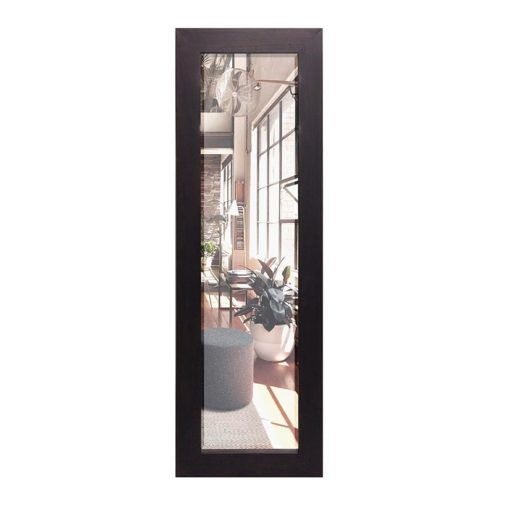 Huntington Timber Dressing Mirror