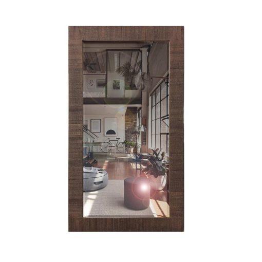 Charlton Timber Wall Mirror