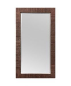 Charlton Timber Wall Mirror