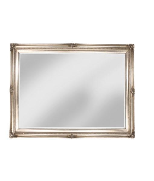 Kane Champagne Wall Mirror