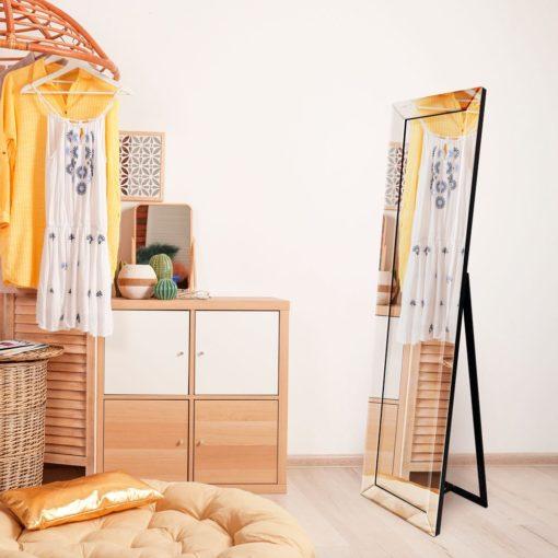Lux Mirror on Mirror Cheval