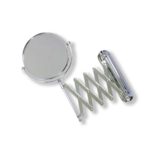 Wall-Mounted-Shaving-Make-Up-Mirror-4x-Magnification-20cm