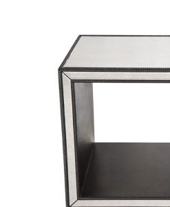 Brentwood Side Table 60cm L x 50cm W x 55cm H