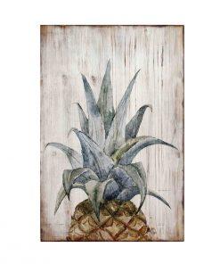 Pineapple Wall Art