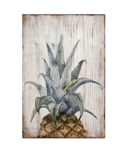Pineapple Wall Art