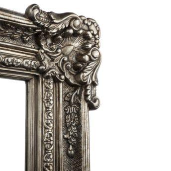Oversize Alexa Floor Mirror