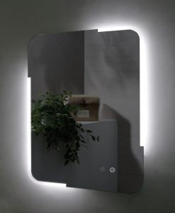 Dolce LED Backlit Mirror
