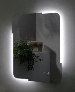 Dolce LED Backlit Mirror