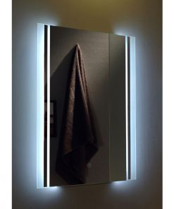 Klaus LED Backlit Bathroom Mirror
