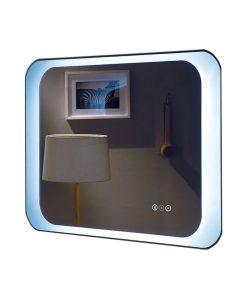 Premium bathroom mirror