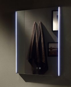 Remer Shine 600 LED Backlit Mirror