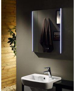 Remer Shine 600 LED Backlit Mirror