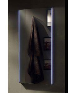 Shine Stretch Slimline LED Mirror 60cm x 140 cm