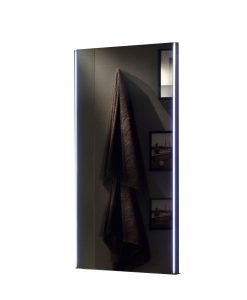 Shine Stretch Slimline LED Mirror 60cm x 140 cm