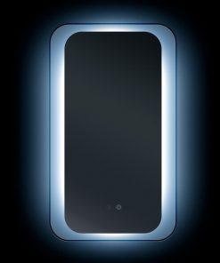 Otis LED Illuminated Backlit Mirror