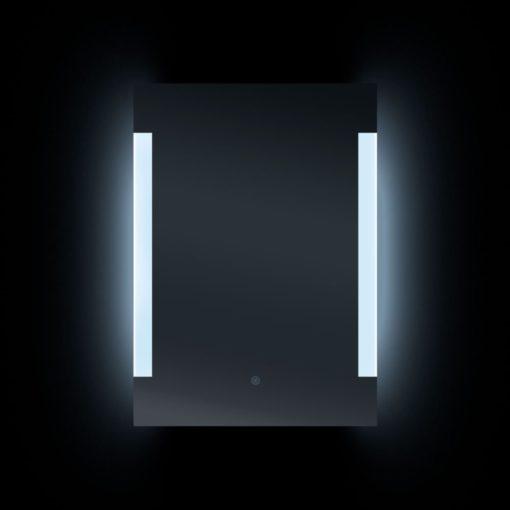 Ringo LED Backlit Mirror