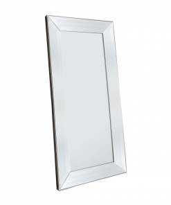 Florence Leaner Mirror Silver W915 x H1825mm