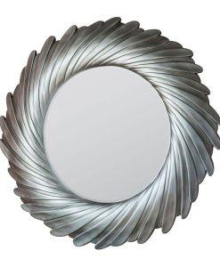 Lowry Mirror Silver W1000 x H1000mm