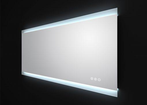Otto Premium 1800 LED Mirror with Bluetooth Music