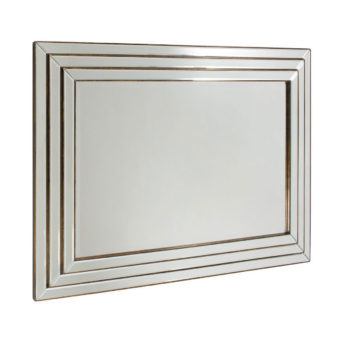 Chambery Mirror Bronze W870 x H1175mm