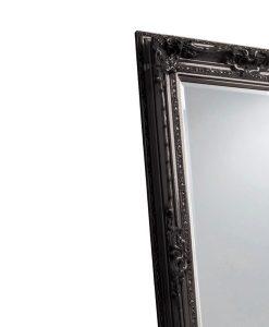 Valois Mirror Black W 990 x H 1845 mm