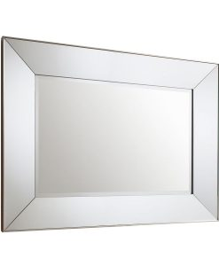 Valda Rectangle Wall Mirror