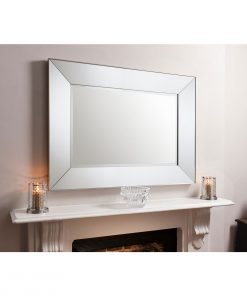 Valda Rectangle Wall Mirror