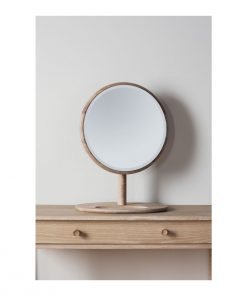 Wycombe Dressing Mirror W 460 x H 635 mm