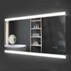 Otto Magnifique 1800 Illuminated Mirror with Magnifier by Remer