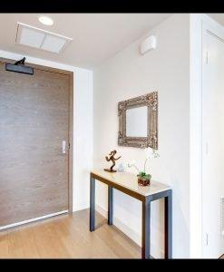 Alexa Ornate Wall Mirror