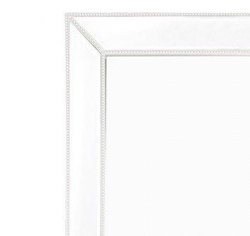 Zanthia Floor Mirror-White_40397_Frame