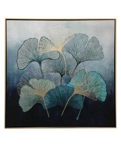 Framed-Flower-Petals-Canvas-Wall-Art-80cm_main