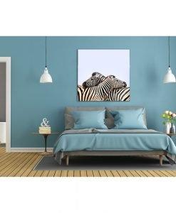 Zebra-Canvas-Wall-Art-100cm