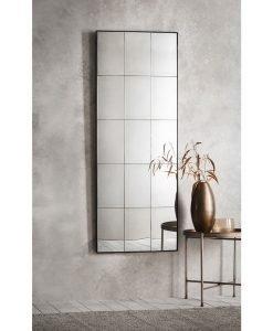 Brentley Contemporary Panel Mirror 160cm x 62cm