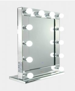 Lumiere Belle of the Ball Studio Makeup Mirror
