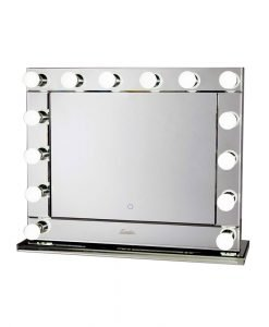 Lumiere Belle of the Ball Hollywood Makeup Mirror